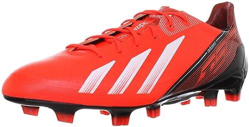 adidas Adizero F50 TRX FG Syn Football Boots Orange