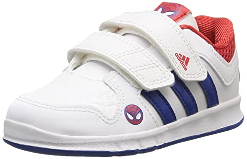 Adidas Zapatillas Dy Spider-Man CF I Blanco/Azul/Rojo EU 20 tRUpknwt3
