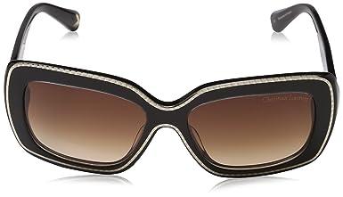 Cl5073 Amazon es mujer sol Gafas 55 Jais Ropa Lacroix para de Christian qYzwUq