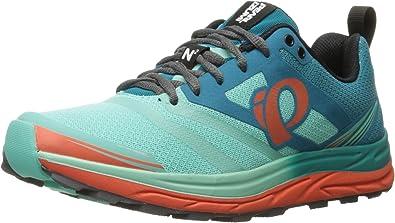 Pearl Izumi p16216013 – 5 GW Trail Zapatillas de W EM Trail N2 V3 Blue/aquamint, EnamelBlue/AquaMint, EU 39: Amazon.es: Deportes y aire libre