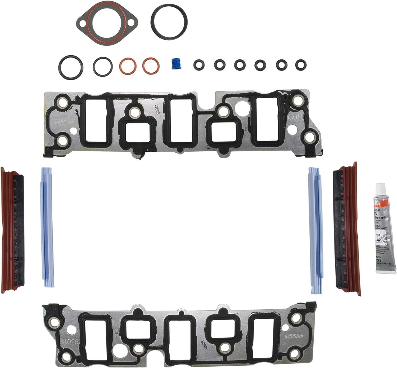 Fel-Pro MS 98014 T Intake Manifold Gasket Lower