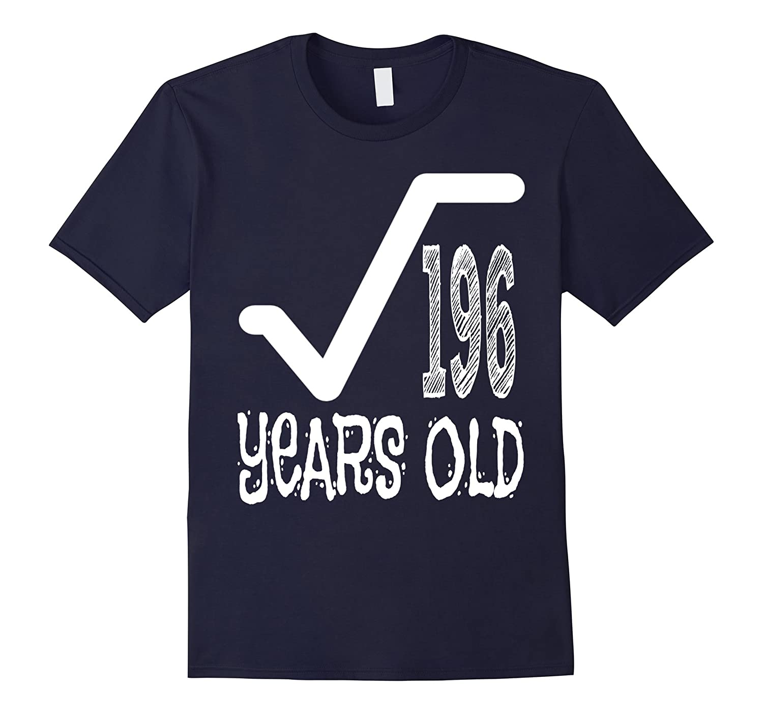 14 Year Old 14th Birthday Boy Girl Gift Dude Novelty T-Shirt-TJ