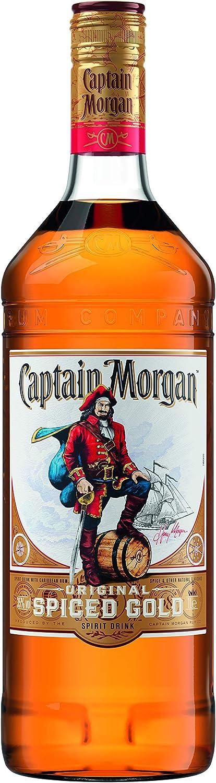 CAPTAIN MORGAN 1L.