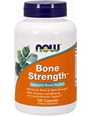Bone Strength by NOW - 120 capsules