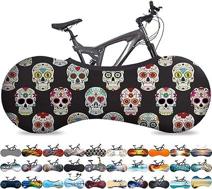Funda Cubre Bicicletas para Interiores, en Interiores y Mantener ...