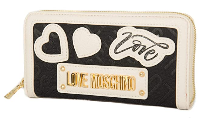 Love Moschino Monederos cartera mujer artÃculo JC5620PP17LC ...