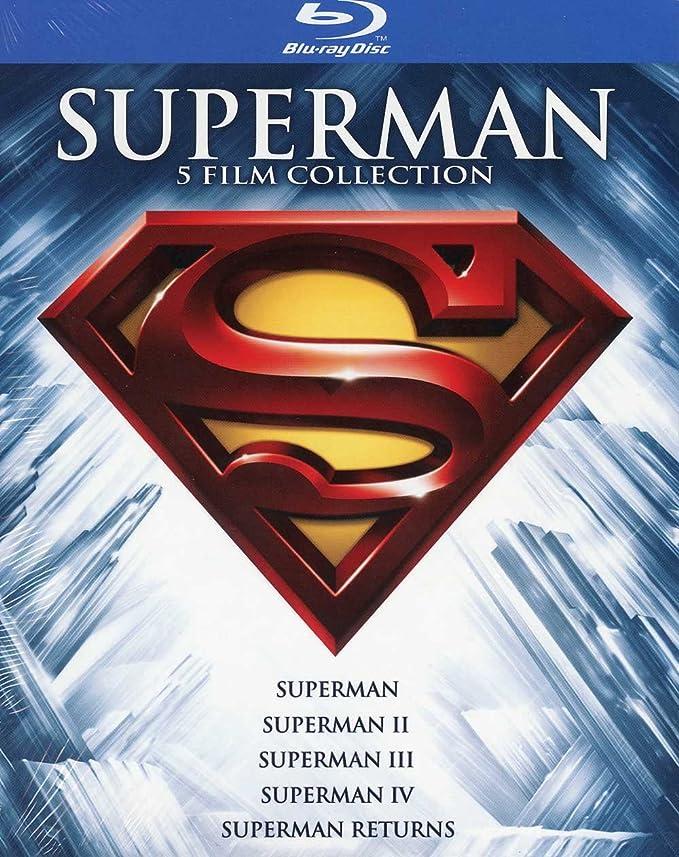 Superman Anthology