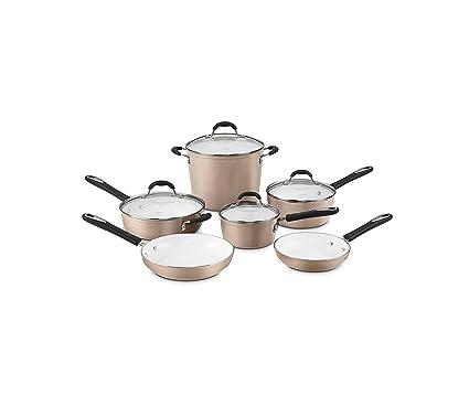 Cuisinart elementos 10-pc. Antiadherente utensilios de cocina Set