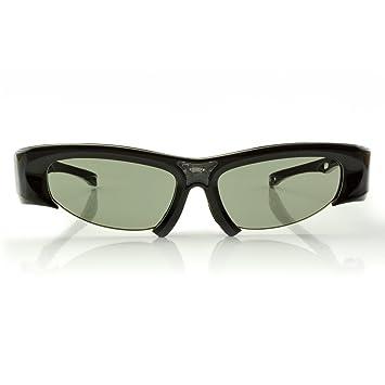 3eebff16a7 Tech'Import® - 3 Paires de lunettes 3D actives DLP-LINK