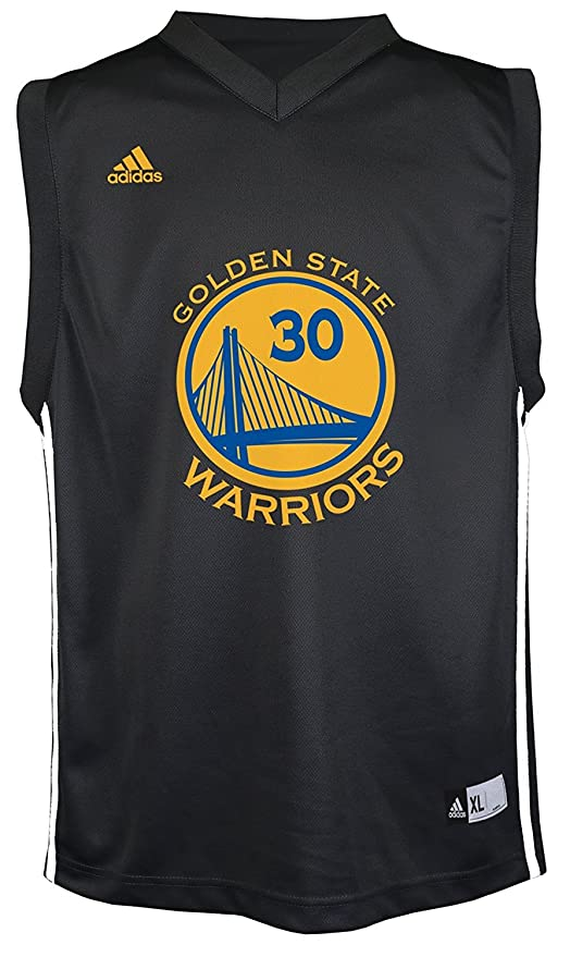 aaf20dbec6d ... norway stephen curry golden state warriors black youth replica jersey  extra large 44c19 dd671