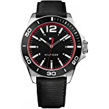 Tommy Hilfiger Casual Watch For Men Analog Stainless Steel - 1791284