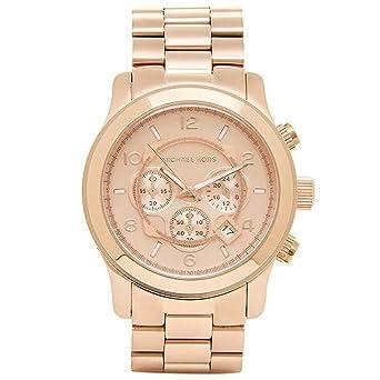 3b285474bef5 [マイケルコース] 時計 MICHAEL KORS MK8096 RUNWAY ランウェイ レディース腕時計ウォッチ [並行輸入