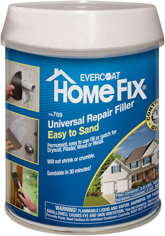 Evercoat 100769 1 Quart Home Fix Universal Repair Filler