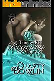 The Dark Regency Series: Boxed Set