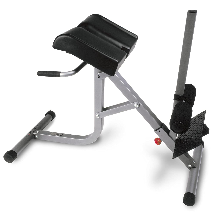 BodyCraft F670 Hyper Extension Roman Chair Amazon Sports