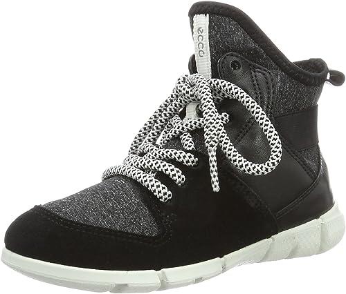 ECCO Unisex Kinder Intrinsic Sneaker High Top
