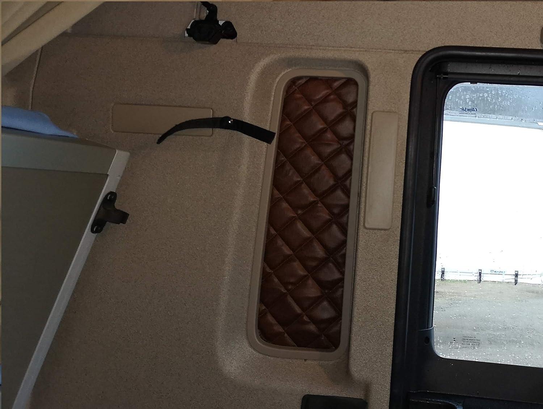 Kram Truck Abdeckungen Fenstervorhänge Auf Man Tgx Low Cabin 2 Stück 12 Farben Küche Haushalt