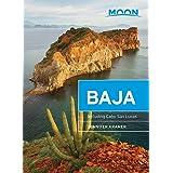 Moon Baja: Including Cabo San Lucas (Travel Guide)