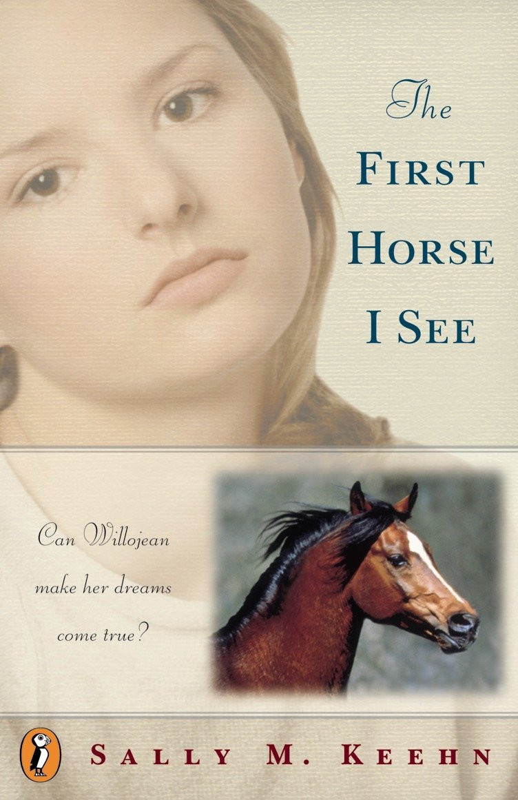 The First Horse I See PDF