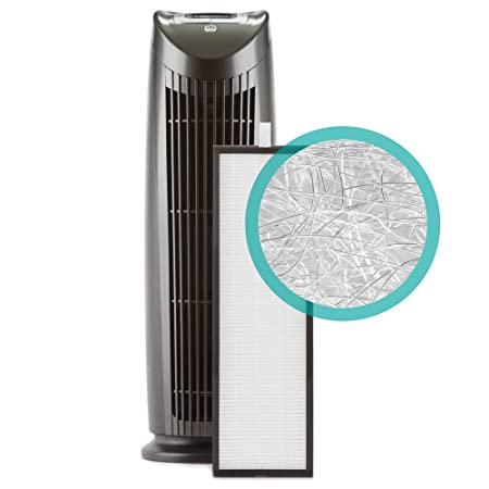 Review Alen HEPA Filter for