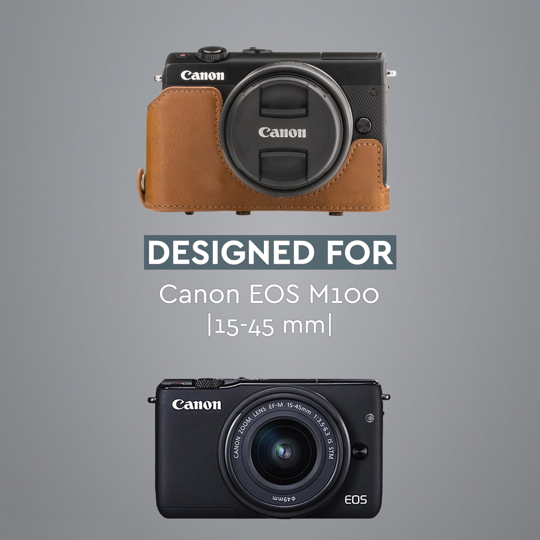 MegaGear MG1325 Estuche para c/ámara fotogr/áfica Funda