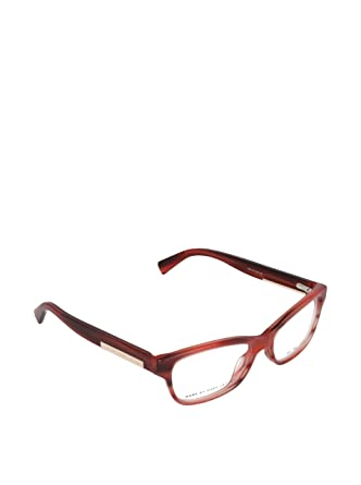 dff3f9149c8 Image Unavailable. Image not available for. Color  MARC BY MARC JACOBS  Eyeglasses MMJ ...