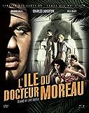 L'Île du docteur Moreau [Combo Blu-ray + DVD]