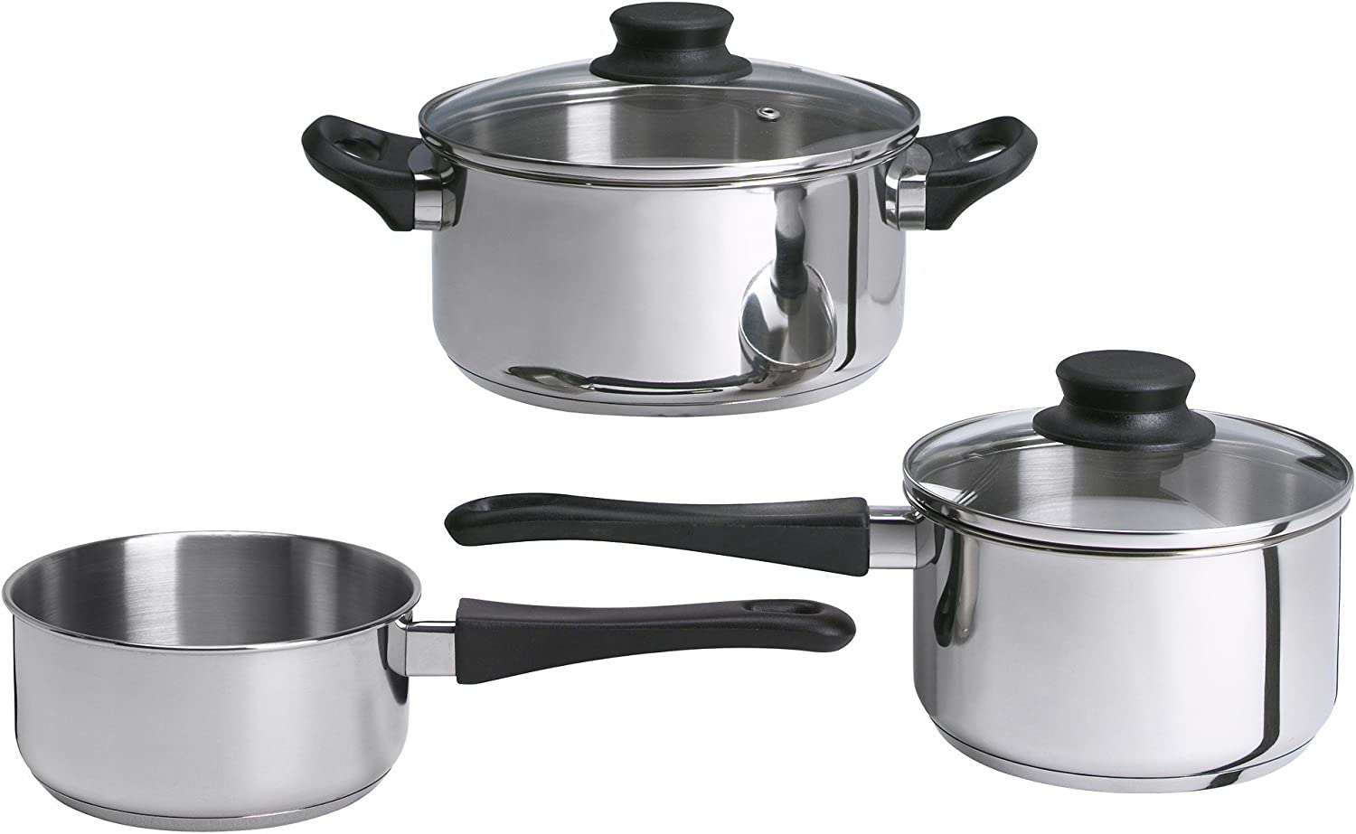 IKEA - Best cookware for gas stoves
