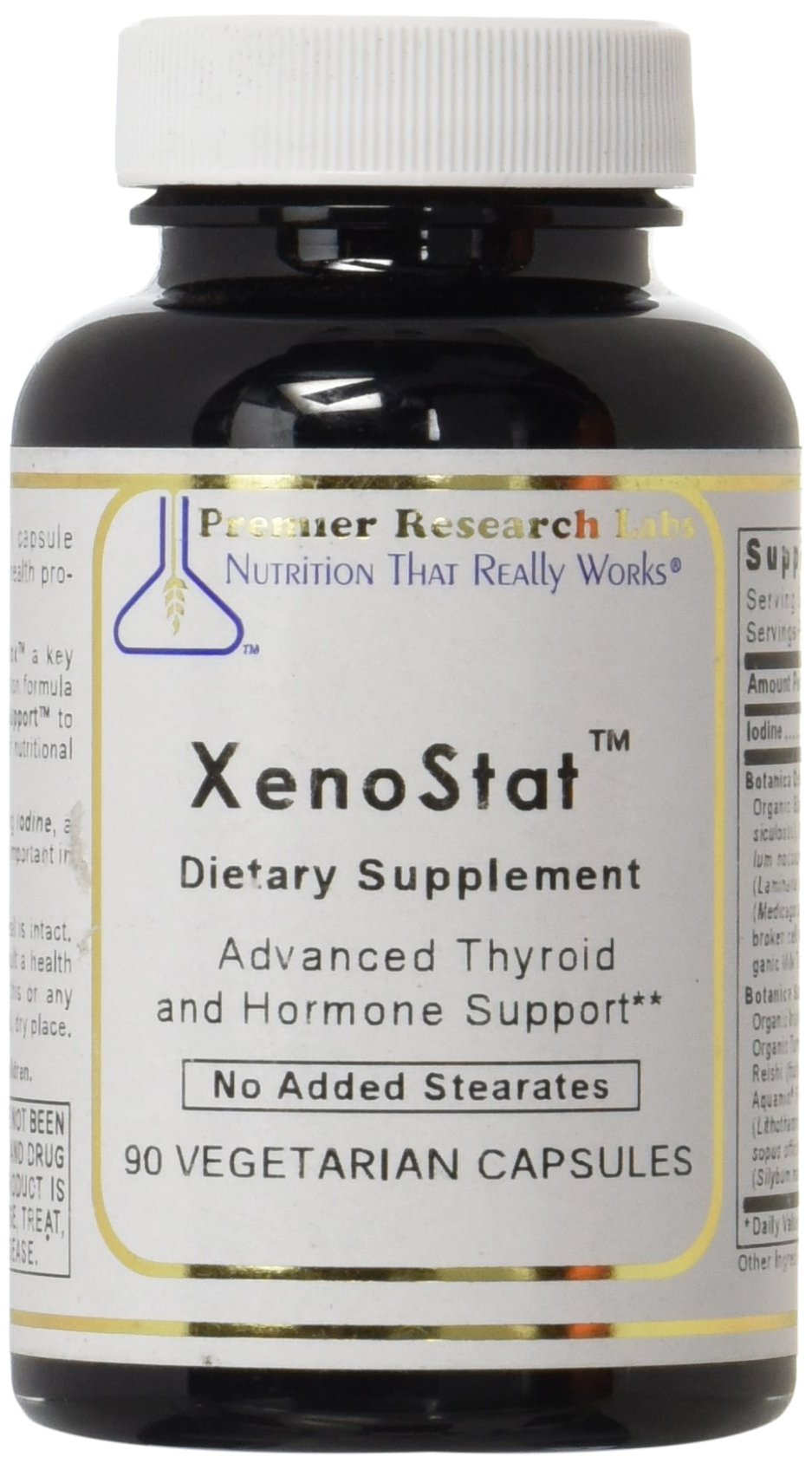 Xenostat Botanical Supplement 90 Capsules