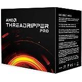 AMD Ryzen Threadripper PRO 3955WX 16-core, 32-Thread Desktop Processor Without Cooler