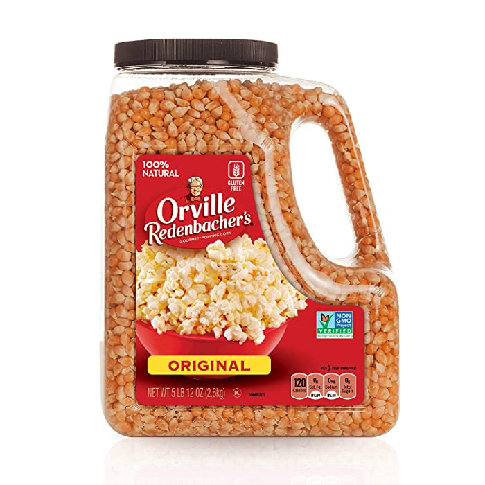 Top 9 Take Home Value Size Popcorn Bag