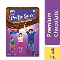 PediaSure Health & Nutrition Drink Powder for Kids Growth - 1kg (Chocolate)