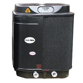 Puri Tech Quiet 127k BTU Pool Heat Pump