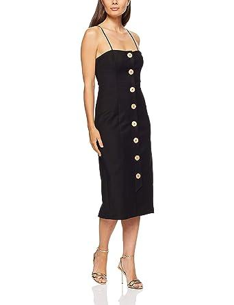 e158183e4a32 Finders Keepers Women's Pompeii Dress: Amazon.com.au: Fashion