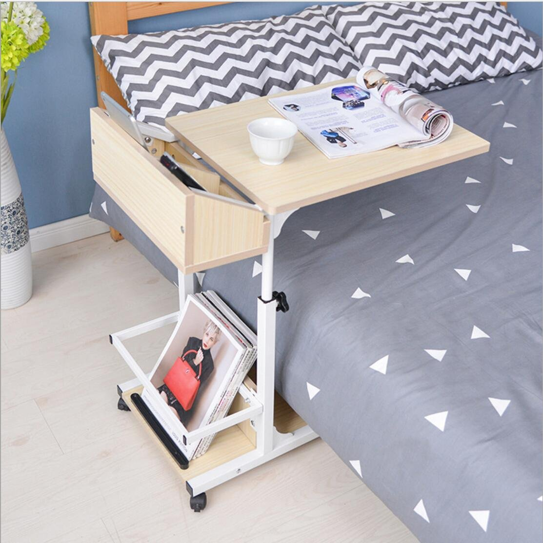 Astonishing Galleon Overbed Table Adjustable C Table Portable Computer Download Free Architecture Designs Embacsunscenecom