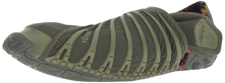 Vibram Women's Furoshiki Olive Sneaker B072KKGNG5 37 EU/6.5-7 M US B EU (37 EU/6.5-7 US US)|Olive