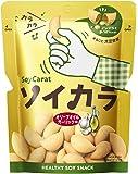 大塚製薬 ソイカラオリーブオイルガーリック味 27g×6袋