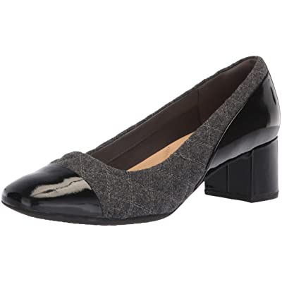 Clarks Women's Tealia Sera Pump | Shoes