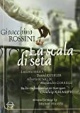Rossini, Gioacchino - La Scala Di Seta (NTSC)
