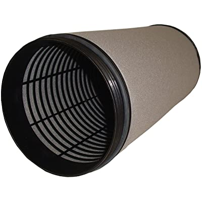 Luber-finer LAF9202 Heavy Duty Air Filter: Automotive [5Bkhe0108069]