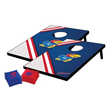 Wild Sports NCAA Tailgate Toss Bean Bag Game Set