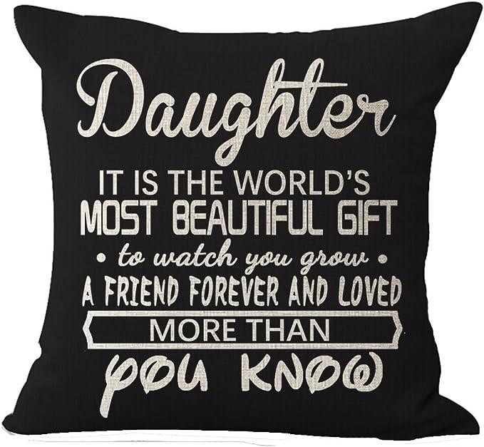 Personalised Pillowcase Tina Turner Sweet Dreams Cushion Xmas Gift Mum Dad