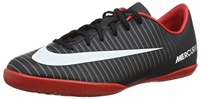 911bf5c7fa Amazon.com | Nike Kid's Jr. MercurialX Victory VI Indoor/Court ...
