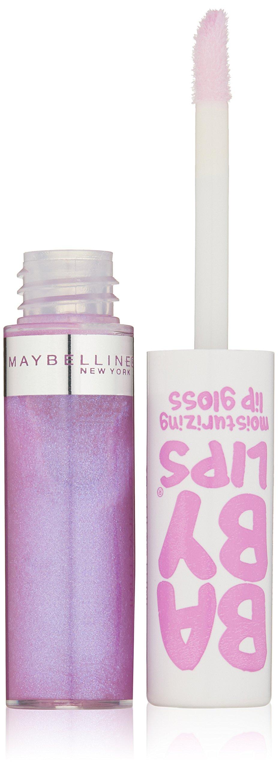 Amazon Com Maybelline New York Baby Lips Moisturizing