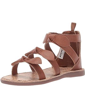 dab1d3f340851 Girls Sandals | Amazon.com