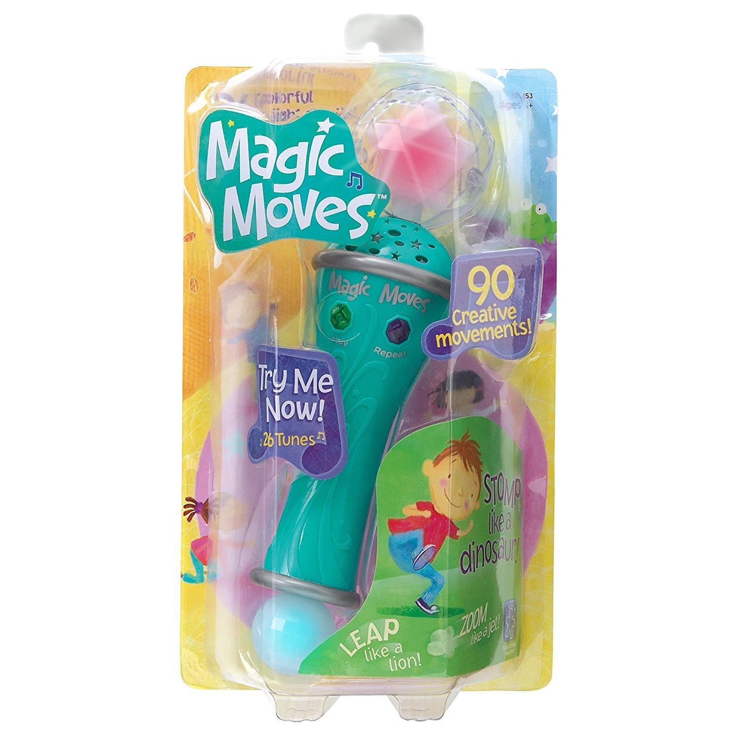 Educational Insights Magic Moves Electronic Wand by Educational Insights (Image #5)