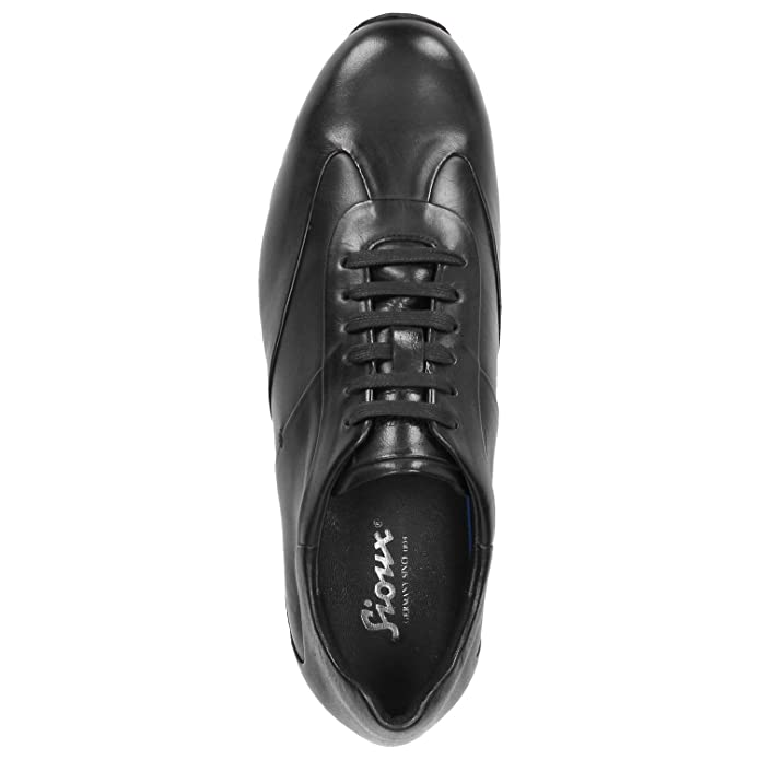 cc2b0986f1cd Sioux Herren Sneaker Gebino  Amazon.de  Schuhe   Handtaschen
