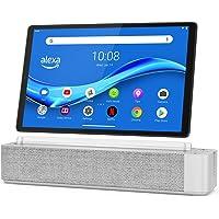 Lenovo Smart Tab M10 FHD 2nd Gen With Alexa Built-In, 10.3 Inch FHD, 4GB RAM 64GB eMMC, Android 9, Platinum Grey…