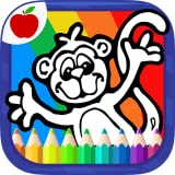 Coloring Book for Kids Free Game for Kids