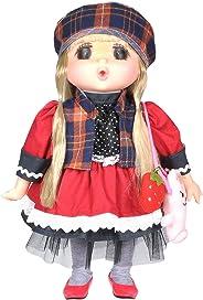 Gege Akiba : Style A Japanese Doll, Brunette, 15
